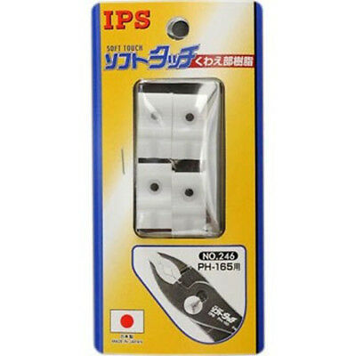 IPS Soft Touch Slip Joint Pliers Exchange Resin Attachment No246 New Japan