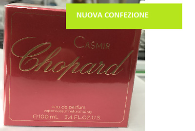 CHOPARD CASMIR DONNA EDP NATURAL SPRAY VAPO - 100 ml