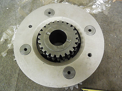 Kobelco Sk200-5 Spider Assy S2 With Sun Gear S2 9004220 # 0105300 New