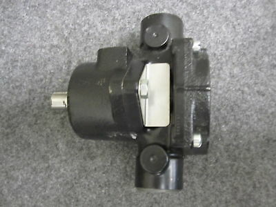SHERTECH IMPELLER PUMP NR0503C-DS New