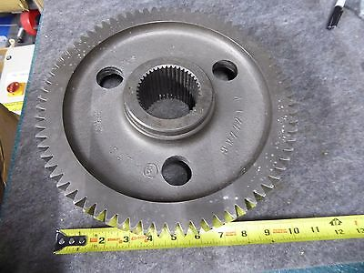Caterpillar Gear 9W777 New Genuine