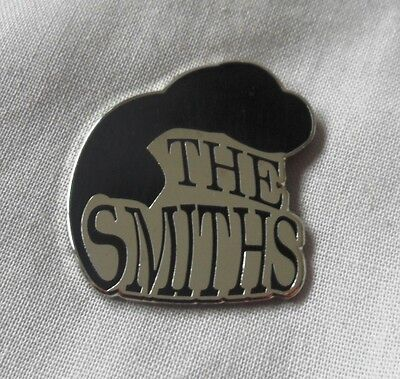 ***NEW*** The Smiths enamel badge. Morrissey, Indie, Manchester, Johnny Marr