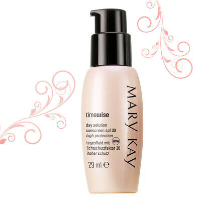 Mary Kay TimeWise Day Solution Sunscreen High Protection Tagesfluid SPF 30 29ml
