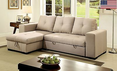 Marvelous Living Room Furniture Sectional Sofa Couch Chaise Ivory Creativecarmelina Interior Chair Design Creativecarmelinacom