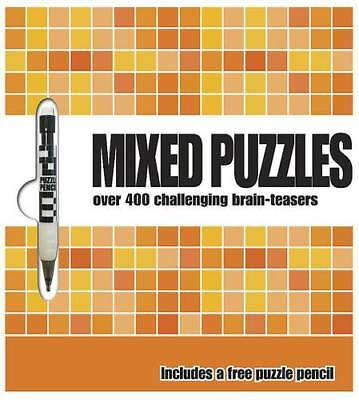 Mixed Puzzles, , Excellent