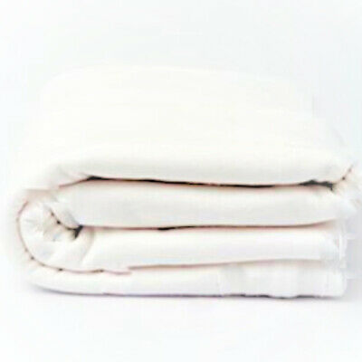 Lil' Fraser Baby Swaddle Wrap Pure  white Free Shipping