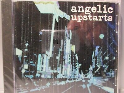 Kids on the Street  (The Best of) by  Angelic upstarts (CD, Cleopatra) Brand New