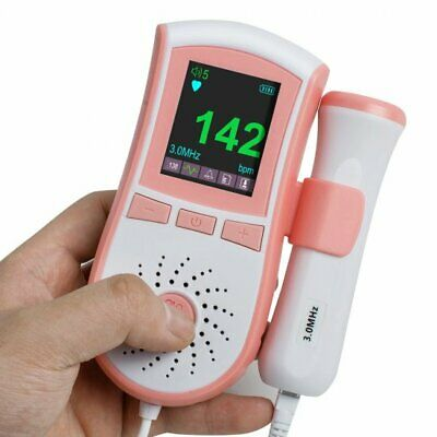 VETERINARY HD LCD Infusion Pump IV & Fluid Administration Audible +