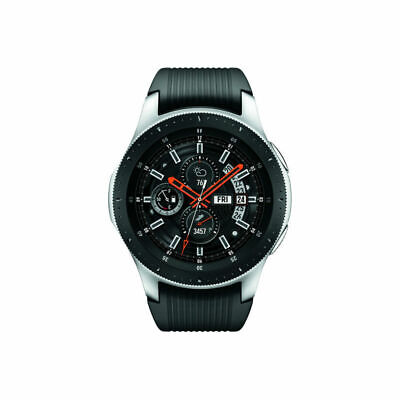 Samsung Galaxy Watch R800 (Bluetooth) 46mm - Argent