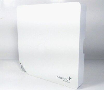 AEROHIVE AP121 802 11abgn Dual Radio Access Point LAN AH-APPL-121-N
