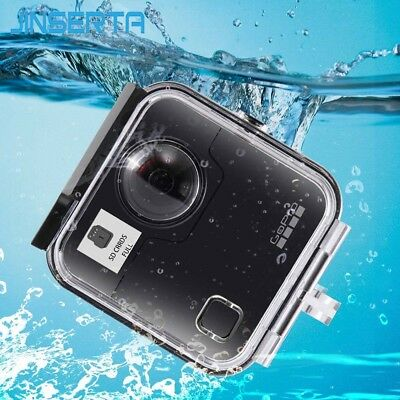 Waterproof Diving Protective Housing Case Cover Underwater 45M for GoPro Hero