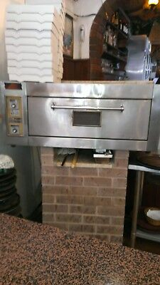 Commercial Pizza Deck oven
