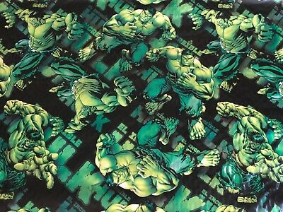 Hydrographics film the hulk water tranfer printing hydro dipping