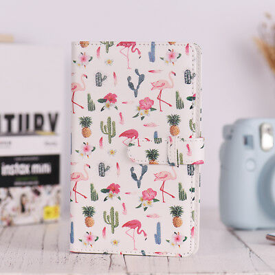 96 Mini Photo Album Photo Book for Fujifilm Instax Mini 9/8/7s/70/25 Film Camera