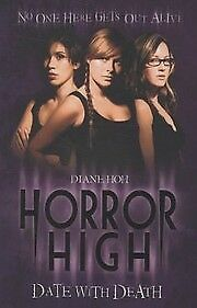 Date with Death (Horror High), Hoh, Diane, Excellent