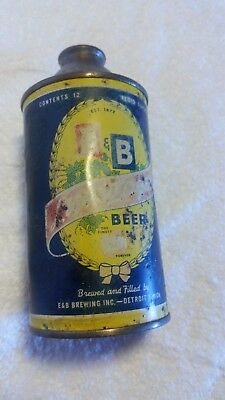 E & B  Specialty Beer