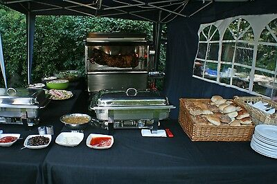 Hog Roast Hire For Parties And Weddings - Herts/Beds/H.counties