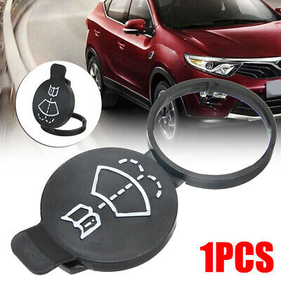 1x Windshield Wiper Washer Fluid Reservoir Tank Cap for Chevrolet Buick Cadillac