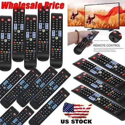 Lot Brand New Replacement Remote Control AA59-00638A For Samsung 3D Smart TV AS
