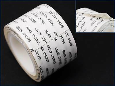 Japan SEKISUI 5760 Tape 40mm x 5m Double Two Sided Thermal Heat Transfer Tape