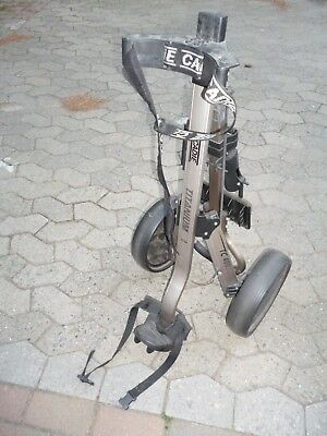 Golf Trolley Cadie Titanium TC-400