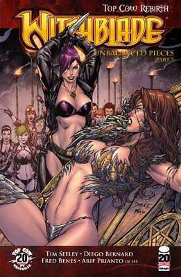 Witchblade #153 Cover B