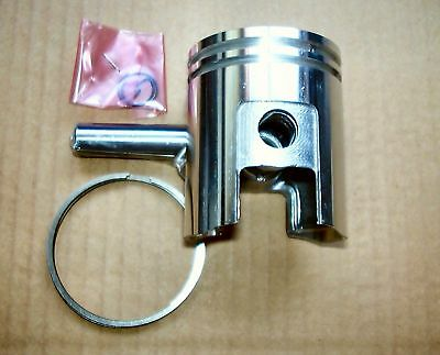 "BSA BANTAM 125cc D1 +040"" PISTON KIT- QUALITY HERE ! NOW IN STOCK JUST FOR YOU!"