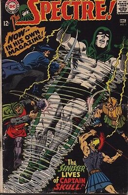 The Spectre comics over 150 comics.plus over 200 tie ins & crossovers on disc