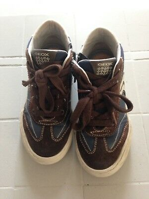 Taille Chaussures Tbe 00 Fr Eur Picclick 15 Geox 30 1nnxpqR
