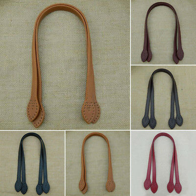 1x Bag Handle Durable Faux Leather For DIY Bag Crafts High Quality Hot Sale