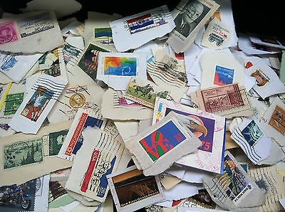 OVER 1000 UNITED STATES  STAMP MIXTURE LOT USED and Unused   US STAMPS