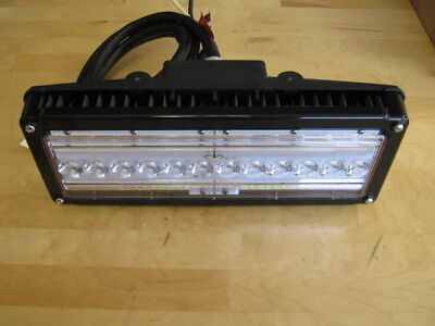 FRC Spectra Max 12V LED Brow Mount Scene Light  p/n SPA850-Q28-BOB - 28K Lumen!!