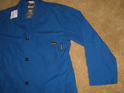 Workrite Lab Coat sz Small Short FR  Flame  Resistant NWT 2nd  6G4