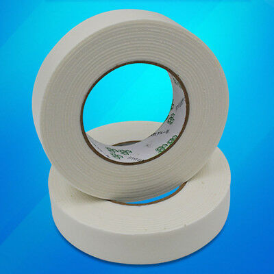 Super Strong Double Sided Mounting Tape Sticky Foam Self Adhesive Tape Pad
