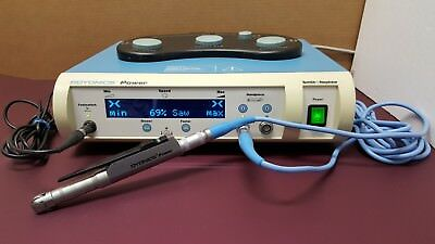 DYONICS Power Control 7205786 Orthopedic Sagittal Saw with Foot Switch