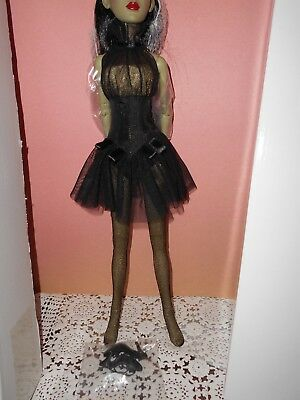 Tonner  Fits Evangeline Absolutely Wicked Witch Outfit New Off Of New Doll