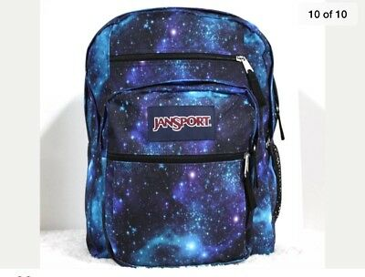 most desirable fashion elegant in style compare price NEW!!! JANSPORT BIG STUDENT 17.5