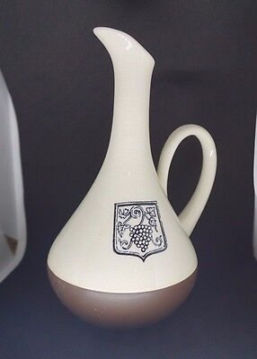 Vintage Japanese  Teapot clay ceramic