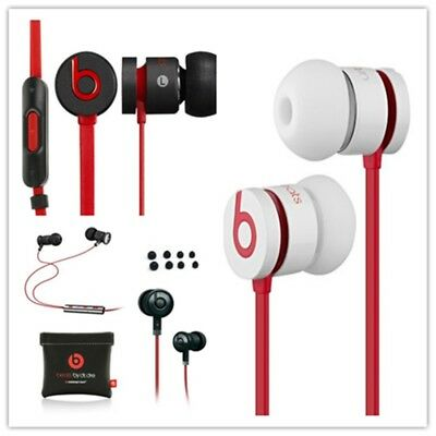 Monster Beats by Dr Dre iBEATS In Ear Headphones Earphones For iOS/Android md