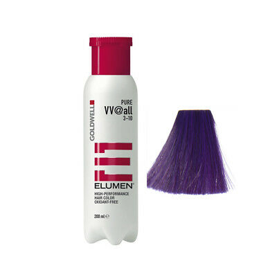 Goldwell Elumen Pure VV@ALL viola 200ml
