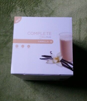 Juice plus complete Mix Schoko & Vanille
