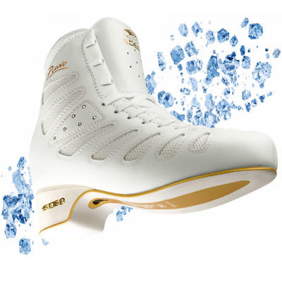 Edea Piano Figure Skating Boot Only - ON SALE.