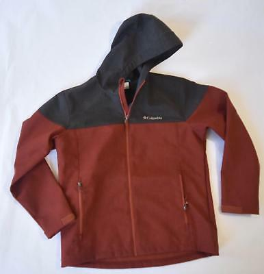 "$120 New Mens Columbia /""Lucky Find II/"" Omni-Shield Softshell Jacket"