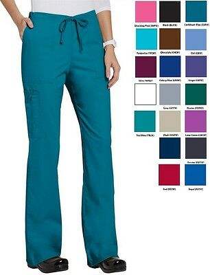 Cherokee Scrubs Core Stretch Pants 4044 Regular All Colors And All Sizes NWT