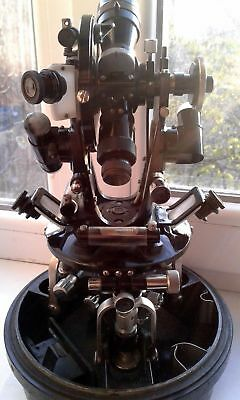 Theodolite mine surveying mountain MGT-30 the USSR 1958 year