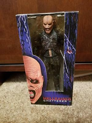 Hellraiser Chatterer II Neca New Boxed