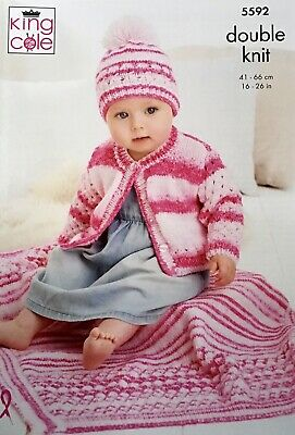 Stylecraft 9594 Ladies Knitting Pattern. Cardigans In Special XL Super Chunky