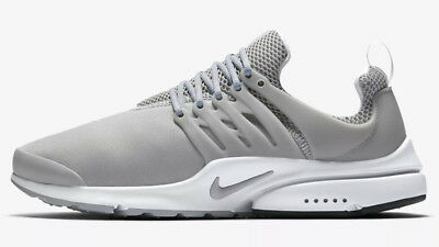 a8b3d7d50821 ... coupon for nike air presto essential 848187 013 wolf grey white sz 8 13  34d0d e23c9