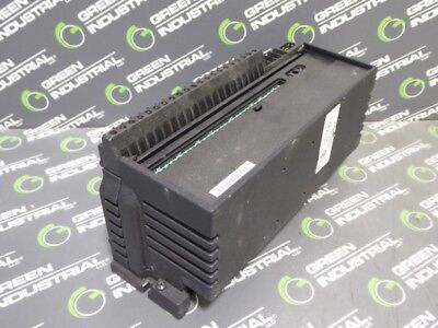 USED GE Fanuc IC660BBD024 Genius 12/24VDC Source Input / Output Module No Cover