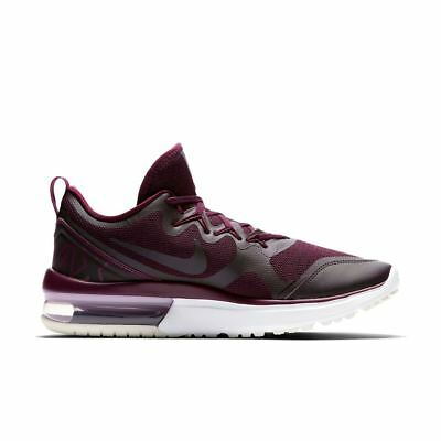NIKE AIR MAX Fureur Course Hommes Baskets Taille 7.5 8.5 UK